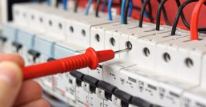 electrical testing inspection